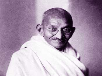 Mahatma Gandhi Quotes - Life Changing Motivational Quotes by Leaders