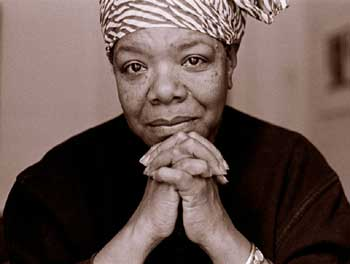 Maya Angelou Quotes - Motivational n Inspiring Quotes on Courage n Life