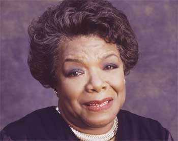 Maya Angelou Short Quotes - Best Wisdom and Motivational Life Quotes