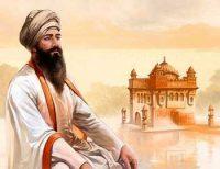 Sikh Guru Tegh Bahadur and Raja Ram War Story