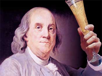 10 Benjamin Franklin Thoughts and Saying for Motivation
