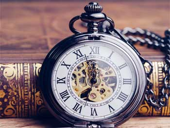 16 Amazing and Interesting Facts about Time
