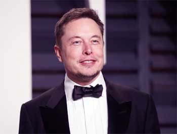 16 Motivational Quotes by Elon Musk Successful Entrepreneur