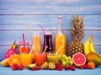 18 Interesting Facts about Fruits and Vegetable Juice