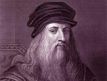 19 Quotes by Leonardo Da Vinci - Quotes abt Human Nature