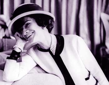 21 Motivational Quotes by Coco Chanel - Fashion Desinger