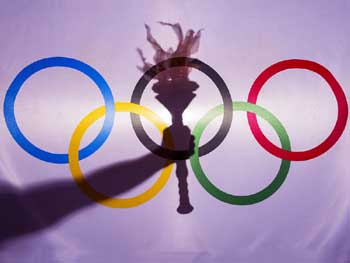 22 Amazing Facts about Olympics