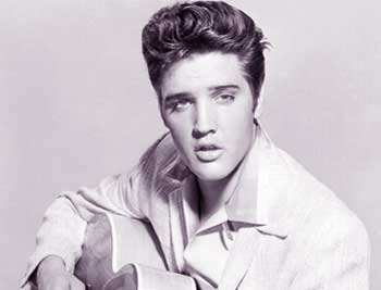 28 Elvis Presley Quotes - Wise Words and Quotes for Life