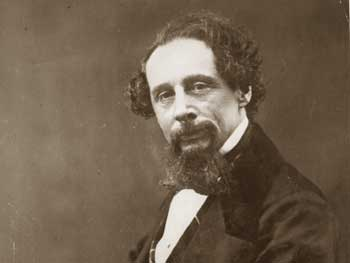 28 Short Quotes by Charles Dickens Victorian Era Author