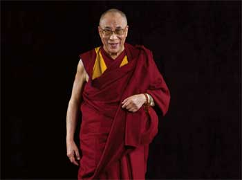 32 Short Motivational Quotes for Life by Dalai Lama