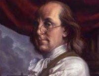 54 Benjamin Franklin Motivational Short Quotes for Life Betterment