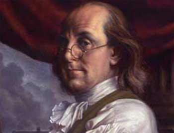 54 Benjamin Franklin Motivational Short Quotes for Life Betterment