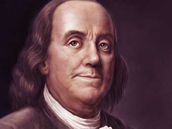 Best and Famous Benjamin Franklin Short Quotes to Inspire n Motivate