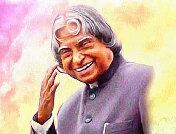Dr APJ Abdul Kalam Quotes about Work n Education