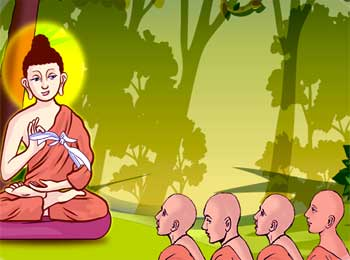 Knots in Relationships - Buddha Teaching for Happy Life