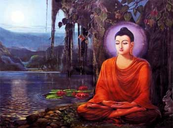 Ones Nature and Enlightenment - Buddha Stories of Wisdom