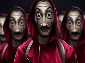 15 Unknown Facts from Money Heist