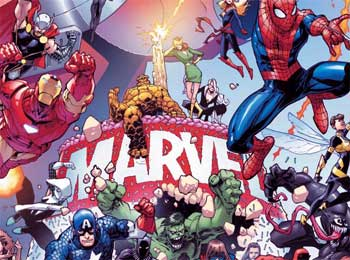 16 Surprising Facts about Marvel