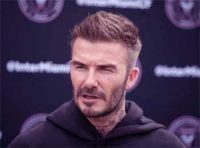 17 Best David Beckham Quotes - Inspirational Quotes by Sports Person