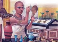 17 Strange Cosmetics and Makeup Facts of Ancient Times