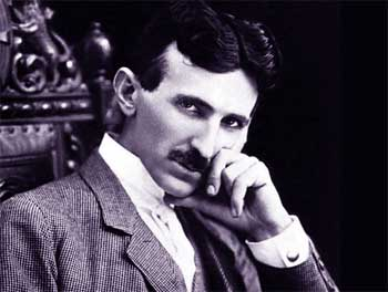 18 Quotes by Nikola Tesla - Science Quotes