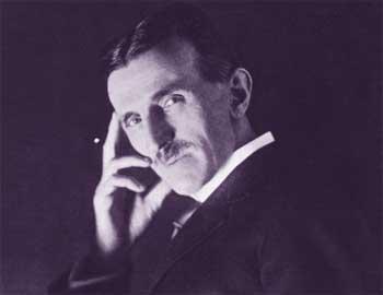 18 Quotes on Life by Nikola Tesla