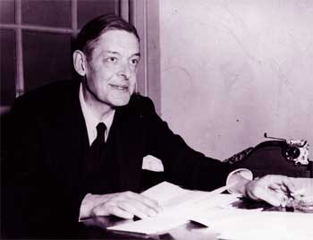 20 Motivational Quotes on Life by Poet T.S.Eliot