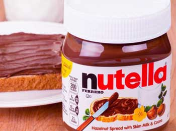 21 Delicious Facts about Nutella