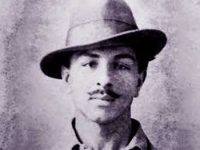 22 Patriotic Inspirational Quotes by Bhagat Singh