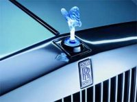 24 Amazing Facts about Rolls Royce