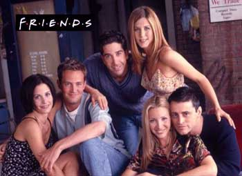 24 Fun and Surprising Facts about F.R.I.E.N.D.S