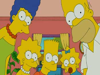 24 Surprising Facts about Simpsons Animated Series