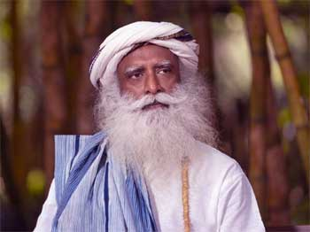 29 Inspirational Quotes about Life by Sadhguru