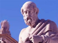 37 Short Inspirational Philosophy Quotes by Plato