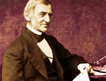 38 Short Motivational Life Quotes by Ralph Waldo Emerson