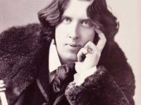 40 Short Quotes about Life by Oscar Wilde