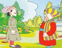 Birbal and His Friend Story - Never Speak Hastily