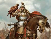 Genghis Khan and his Friend Falcon Story - Think Before you Act