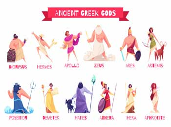24 Fascinating Facts about Greek Gods and Mythology