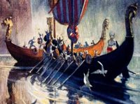 26 Unknown Facts about Vikings