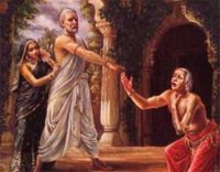 Story of King Yayati Curse - Desires and Realization of Life Truth