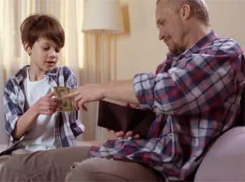 How Much Do You Earn - Father Son Emotional Story