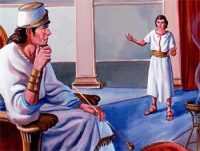 King Punishment to Servant - Moral Story with Life Lesson