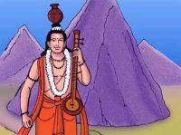 Who is Your Greatest Devotee Narada Question to God Vishnu